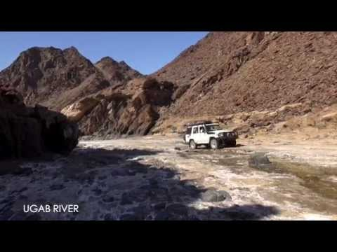 NAMIBIA - a trip you never forget (4x4 Damaraland + Kaokoveld)