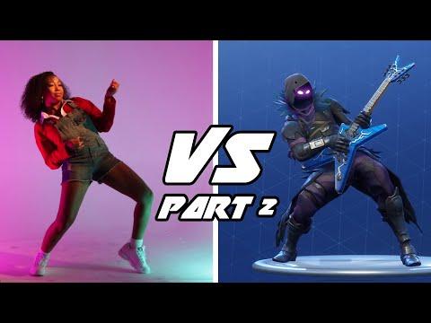 Xxx Mp4 Professional Dancers Try The Fortnite Dance Challenge Part 2 • Pro Play 3gp Sex