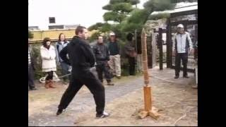 Douchebag Break Samurai Sword