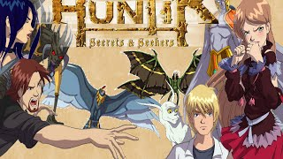 Huntik: Secrets & Seekers - Season 1 - Trailer 1