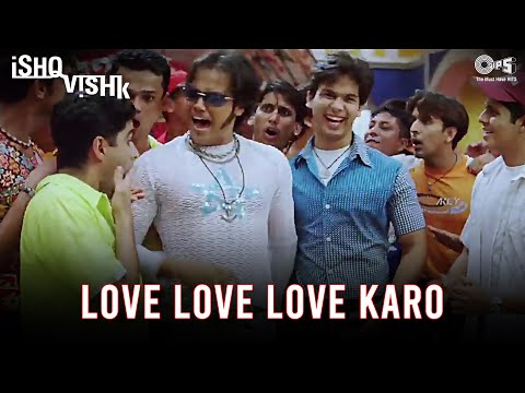 Download Video Songs Of Ishq Vishk