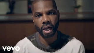 Kirk Franklin - Wanna Be Happy? (Official Music Video)
