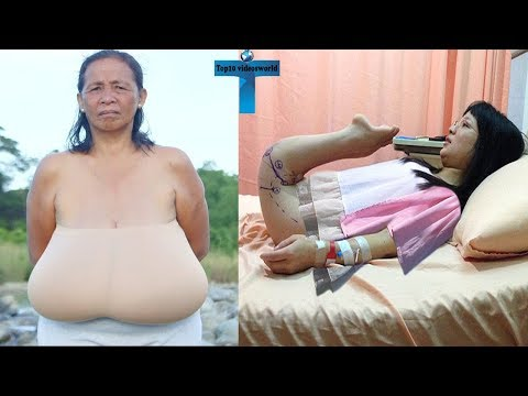 Xxx Mp4 Top 10 Most Unusual And Bizarre People To Ever Exist Unbelievable Peoples 3gp Sex