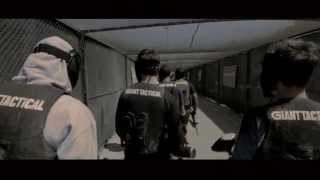 Paintball in Los Angeles