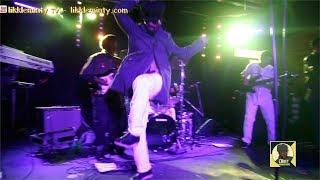 Michael Rose live at Brixton Jamm 16- 2 -18