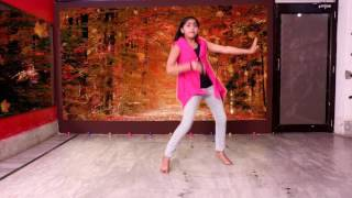 Riya+Sharma+%2C+The+Best+Muradnagar+%2C+Dance+Performanceon++Kala+Chashma