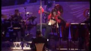 Janet Jackson - Rope Burn - Live in New York City