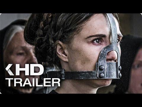 BRIMSTONE Trailer 2017
