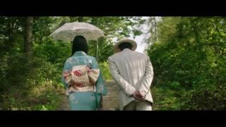 【覗いてください、欲望の最果て】映画『お嬢さん』劇場特別予告