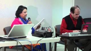 Madhu Bansal: Barsaat Ki Bheegi Raaton Mein, Feb-2014