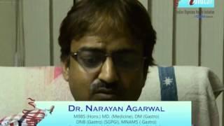 Dr Narayan Agarwal