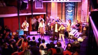 Incognito - Bourbon Street - SP 20/08/15 - I See The Sun - 1080p