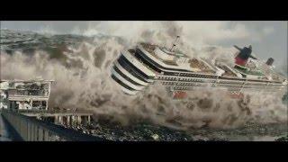 Disaster Movie Mashup: Tsunami