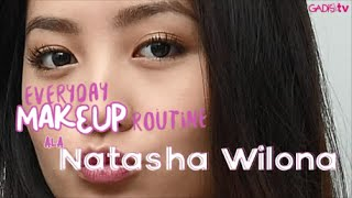 Everyday Makeup Routine - Natasha Wilona