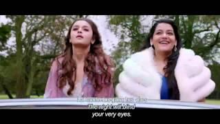 Shaandaar - Fabuloso ! Con Subtitulado en Español y English