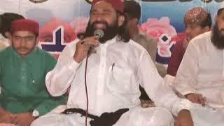 Mehfil-e-Naat(saww) 14th annual 12-08-17,(Dr. Tahir Abbas Khizar Kitchi,1/8), at bhaun distt chakwal
