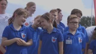 Deutsches Rotes Team - Video zum NRW-Tag 2016