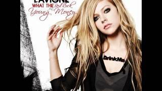 Avril Lavigne - What The Hell (feat. Lil Wayne, Nicki Minaj, Drake,Tyga BedRock Mashup/Remix)