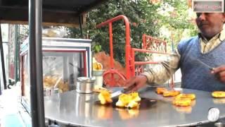 Nấu ăn đường phố là một nghệ thuật đỉnh cao của những vua đầu bếp phố - Full HD