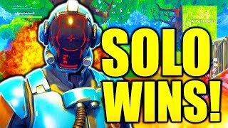 HOW TO GET MORE SOLO WINS FORTNITE TIPS AND TRICKS! HOW TO IMPROVE AT FORTNITE PRO TIPS!