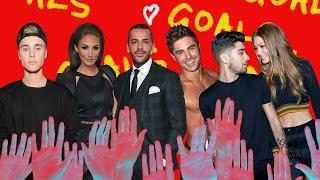 Megan McKenna And Pete Wicks Reunite, Gigi Hadid Has A Smoochy Birthday With Zayn Malik | MTV News