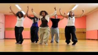 Fatou Tera - Ragga Jam (Lady saw - Beg u)