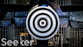 The X3 Ion Thruster Is Here, This Is How It