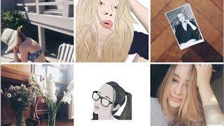 INSTAGRAMIM | Fotoğraflarımı nasıl düzenliyorum ?
