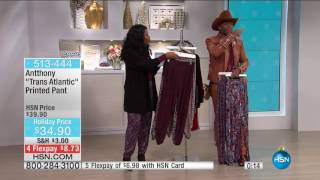 HSN | Antthony Design Original Fashions 11.26.2016 - 07 AM