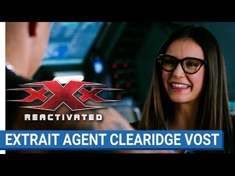 Xxx Mp4 XXx REACTIVATED Faites Connaissance Avec L Agent Clearidge Nina Dobrev VOST 3gp Sex