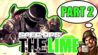 Full On Friendship - Spec Ops The LIME Part 2