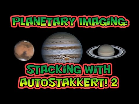 Xxx Mp4 Planetary Imaging Stacking With AutoStakkert 2 3gp Sex