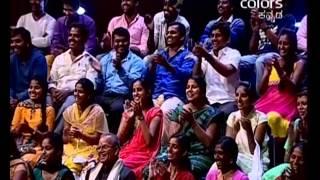 Majaa Talkies - 20th March 2016 - ಮಜಾ ಟಾಕೀಸ್ - Full Episode