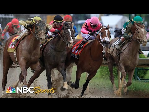 Xxx Mp4 Kentucky Derby 2019 FULL RACE Ends In Historic Controversial Finish NBC Sports 3gp Sex