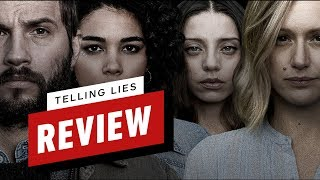 Telling Lies Review