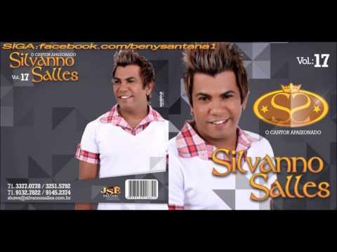 SILVANNO SALLES VOL 17 CD COMPLETO