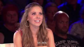 Das Supertalent Staffel 10 Folge 06 - am Samstag 22.10. bei RTL und online bei TV NOW