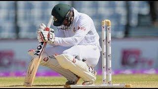 Bangladesh Batsman Sabbir Rahman Faces Possible Punishment After He Reportedly Assaulted A Fan