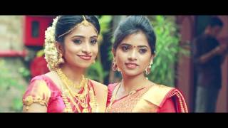 Kerala Hindu wedding .........neethu + vineeth