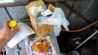 Update- Yanmar Diesel Parts In and More!!