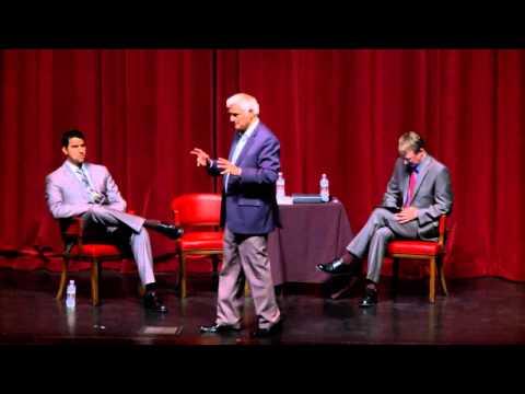Is Roman Catholicism a cult Ravi Zacharias at Texas A&M s Veritas Forum