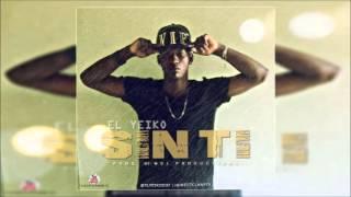 El Yeiko - Sin Ti