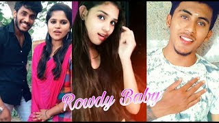 Rowdy Baby Song & Dialogue Dubsmash | Video Download Link Available