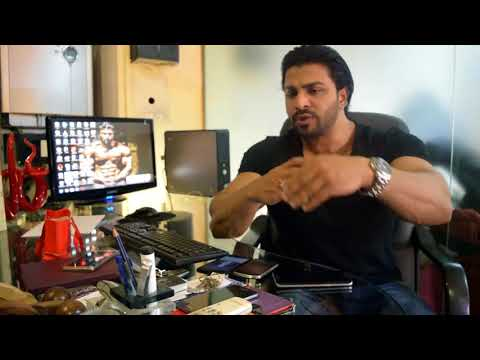 Hassaan Mahmood's Interview | The Reall Pakistani Hulk | Beat Khan Baba And great Khali |