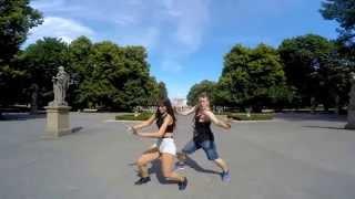 Kreesha Turner - Sexy Gal ft. T.O.K. || Alicja Sikora choreography
