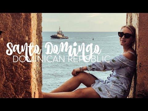 Xxx Mp4 Santo Domingo Capital City Of The Dominican Republic TRAVEL DIARY 3gp Sex