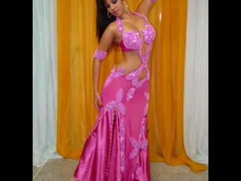 Shara Kadosh Magia da Dança.wmv