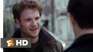 50/50 (1/10) Movie CLIP - 50/50 is Not That Bad (2011) HD