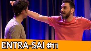 IMPROVÁVEL - ENTRA-SAI #11