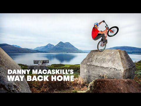 Xxx Mp4 Danny MacAskill Way Back Home 3gp Sex